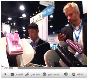 CTIA in Vegas - Video Report
